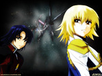 Gundam Seed Destiny Anime Wallpaper # 9