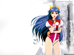 Gunbuster Anime Wallpaper # 1