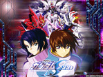 Gundam Seed Anime Wallpaper # 10