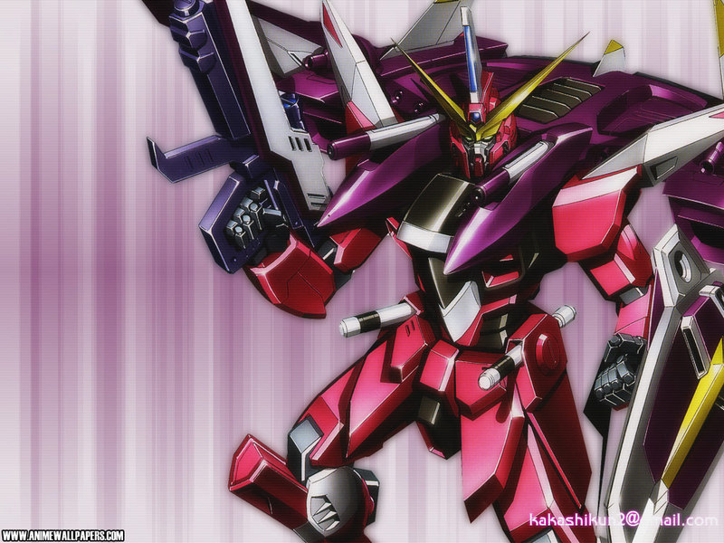 Gundam Seed Anime Wallpaper # 7