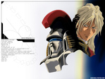Gundam Wing Anime Wallpaper # 10