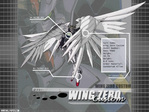 Gundam Wing Anime Wallpaper # 13