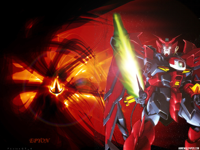 Gundam Wing Anime Wallpaper #14