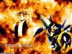 Gundam Wing Anime Wallpaper # 4