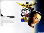 Gundam Wing Anime Wallpaper # 9