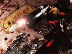 Gungrave Anime Wallpaper # 1