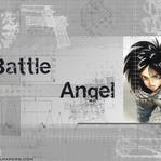 Battle Angel Alita Anime Wallpaper # 2