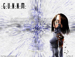 Battle Angel Alita Anime Wallpaper # 3