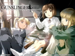 Gunslinger Girl Anime Wallpaper # 4