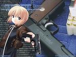Gunslinger Girl anime wallpaper at animewallpapers.com