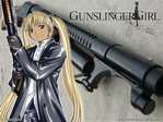 Gunslinger Girl Anime Wallpaper # 7