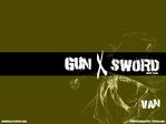 Gun X Sword Anime Wallpaper # 1