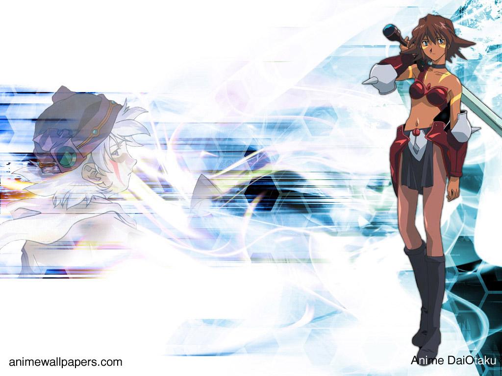 .Hack Anime Wallpaper # 21
