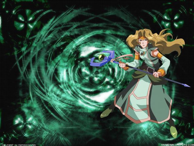 .Hack Anime Wallpaper #24