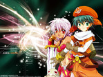 .Hack Anime Wallpaper # 5