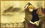 Haibane Renmei Anime Wallpaper # 10