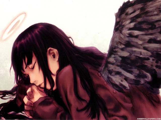 Haibane Renmei Anime Wallpaper #1