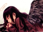 Haibane Renmei Anime Wallpaper # 1