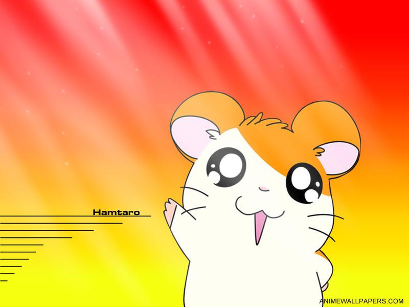 Hamtaro Anime Wallpaper # 1
