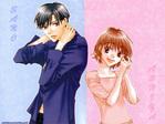 Hanazakari no Kimitachi e Anime Wallpaper # 4