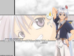 Rave Master Anime Wallpaper # 3
