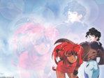 El Hazard Anime Wallpaper # 3