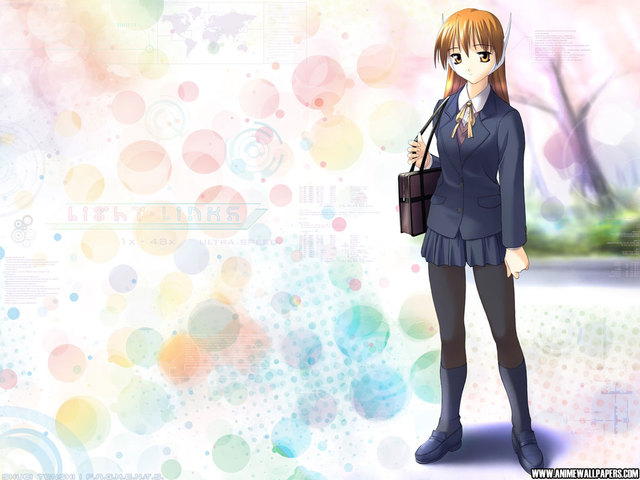 To Heart Anime Wallpaper #6