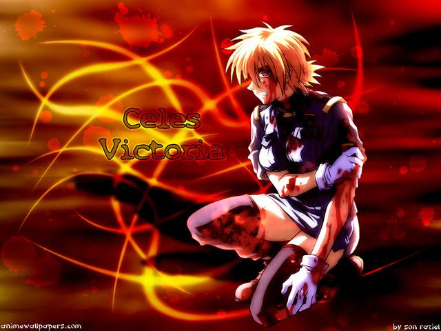 Hellsing Anime Wallpaper #14