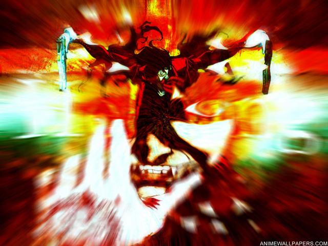Hellsing Anime Wallpaper #17
