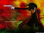 Hellsing Anime Wallpaper # 18