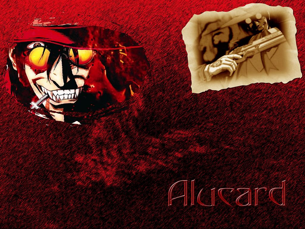 Hellsing Anime Wallpaper # 1