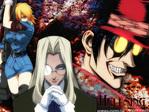 Hellsing Anime Wallpaper # 22