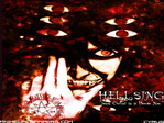 Hellsing Anime Wallpaper # 3
