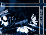 Hellsing Anime Wallpaper # 8