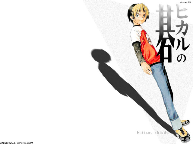 Hikaru no Go Anime Wallpaper #10