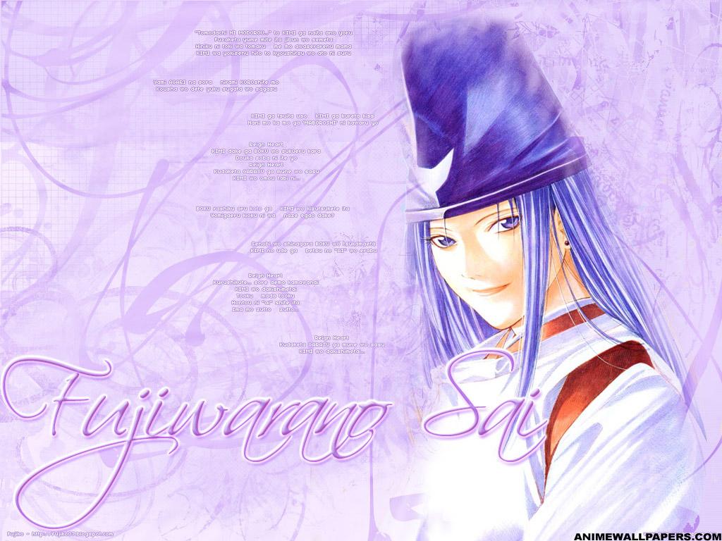 Hikaru no Go Anime Wallpaper # 13