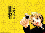 Hikaru no Go Anime Wallpaper # 17