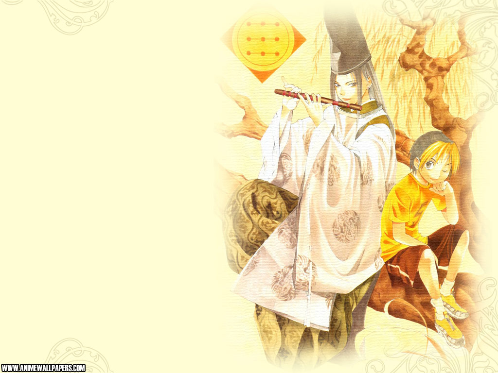 Hikaru no Go Anime Wallpaper # 1