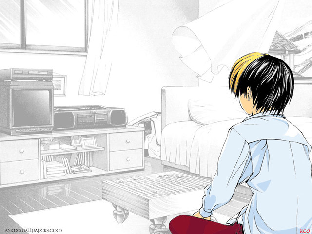 Hikaru no Go Anime Wallpaper #20