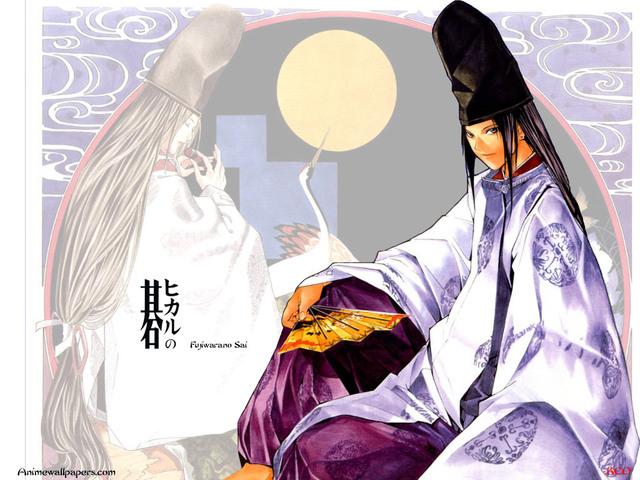 Hikaru no Go Anime Wallpaper #25