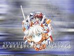 Houshin Engi Anime Wallpaper # 1