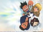 Hunter x Hunter Anime Wallpaper # 2