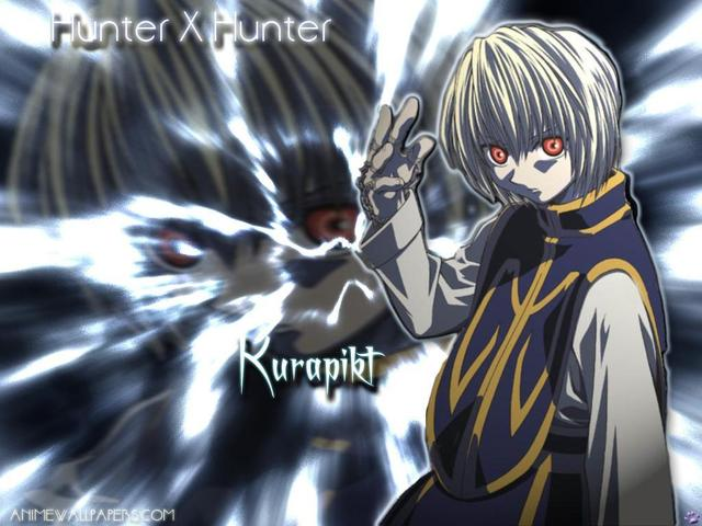 Hunter x Hunter Anime Wallpaper #3