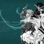 Hyper Police Anime Wallpaper # 5