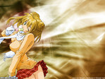 Ikki Tousen Anime Wallpaper # 1
