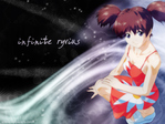 Infinite Ryvius Anime Wallpaper # 1