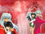 Inu-Yasha Anime Wallpaper # 14
