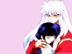 Inu-Yasha Anime Wallpaper # 16
