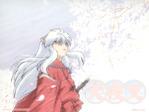Inu-Yasha Anime Wallpaper # 21