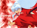 Inu-Yasha anime wallpaper at animewallpapers.com